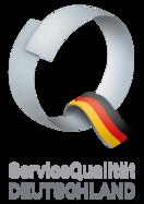 ServiceQualität Deutschland - Becker Personal + Perspektiven