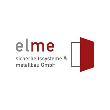 elme Sicherheitssysteme & Metallbau GmbH - Partner von Becker Personal + Perspektiven