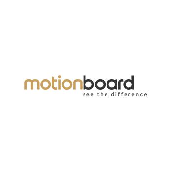 motionboard - Partner von Becker Personal + Perspektiven