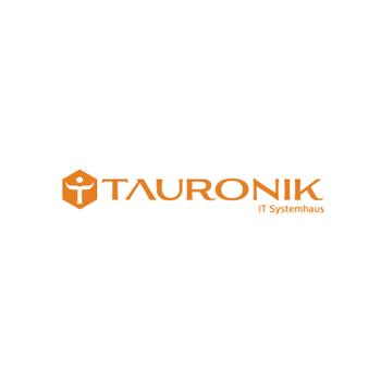Tauronik IT Systemhaus - Partner von Becker Personal + Perspektiven