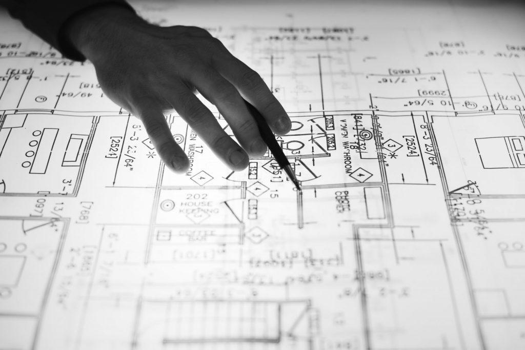Stellenanzeige Architekt Becker Personal + Perspektiven