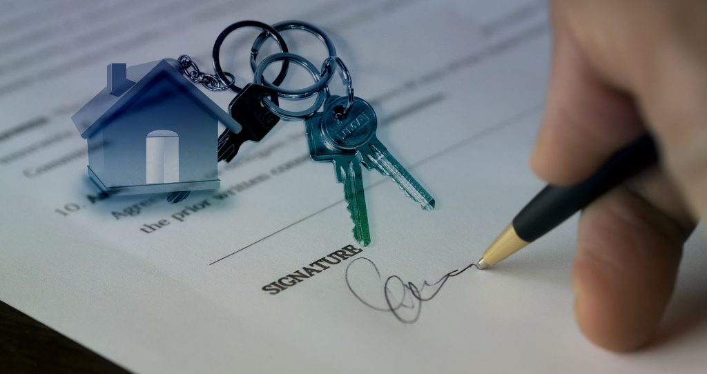 Bild Stellenanzeige Immobilien Becker Personal + Perspektiven
