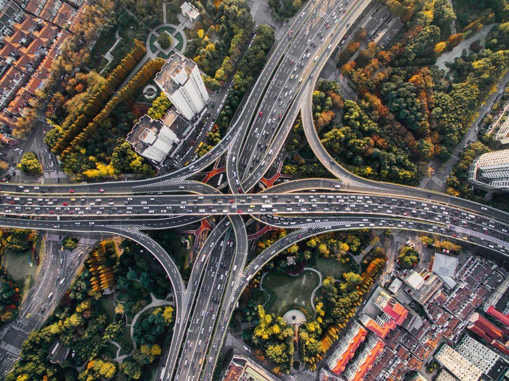 Bild Stellenangebebot Projektleiter Verkehrsplanung Becker Personal + Perspektiven